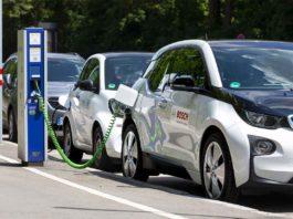 Bosch estende la durata delle batterie dei veicoli elettrici grazie al cloud
