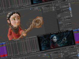 Blender, arriva la nuova versione 2.80 del software di modellazione per Mac e PC