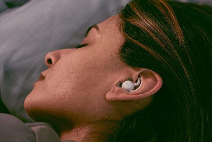 Circondatevi di silenzio notte e giorno con lo sconto su Bose Sleepbuds