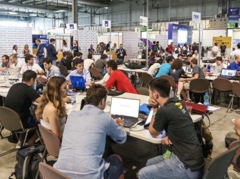 Dal 24 al 27 Luglio Campus Party a Fiera Rho: concentrazione di talenti all'evento su innovazione e creatività