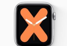 Apple Watch, per la prima volta le app tremano e si possono cancellare