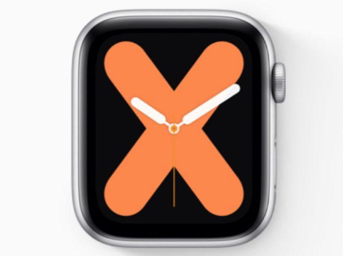 Apple Watch, per la prima volta le app tremano e si possono cancellare