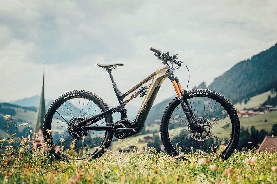 Cannondale, ecco la Mountain bike elettrica per i percorsi più duri