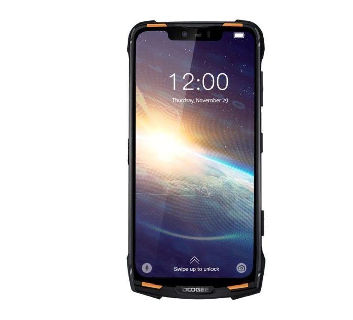 DOOGEE S90 Pro, ecco il rugged phone di fascia alta
