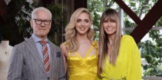 Chiara Ferragni nuova protagonista dello show Making the cut di Amazon Prime Video