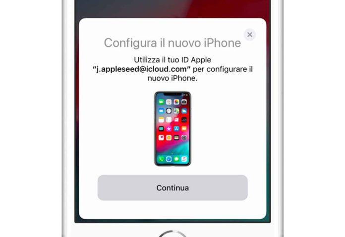 iOS 12.4, Apple spiega come funziona il nuovo strumento per trasferire dati da un vecchio dispositivo al nuovo