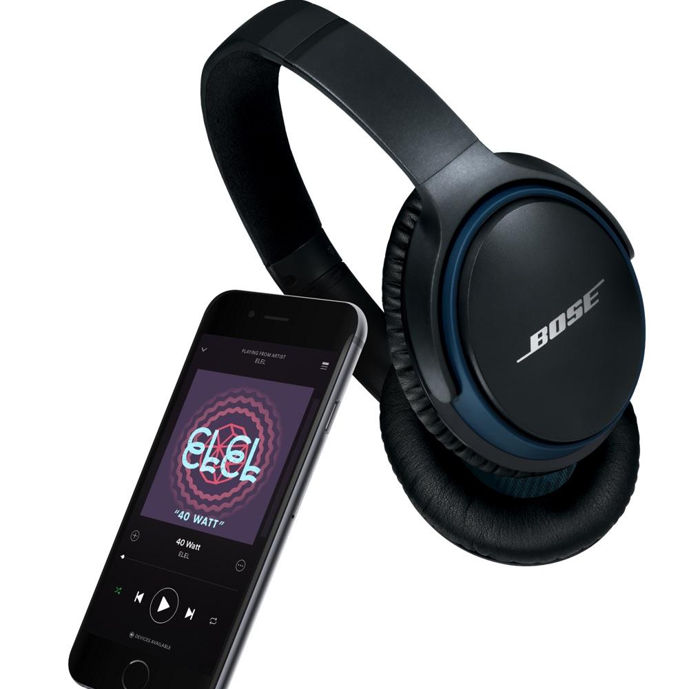 Sconto sulle BioCuffie SoundLink around-ear II wireless