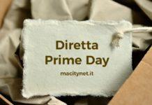 Diretta Prime Day: tutte le offerte minuto per minuto su macitynet.it