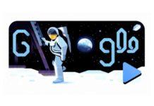 Google ha ricreato il modulo Apollo 11 con la Realtà Aumentata