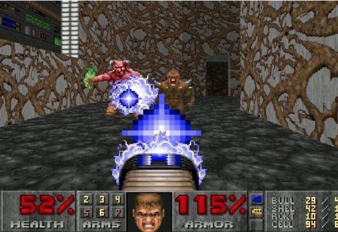 Arriva Doom II per iOS; aggiornato dopo 5 anni anche Doom originale
