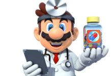 Dr Mario World, in video le battaglie multigiocatore