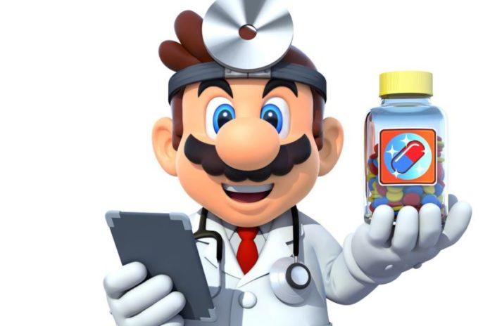 Dr Mario World, in video le battaglie multigiocatore