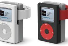 Provate a non adorare questa dock che trasforma Apple Watch in iPod