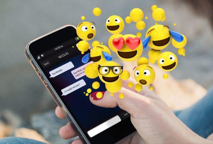 Ecco quali sono le Emoji più usate dagli utenti