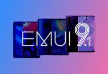 Ecco gli smartphone Honor presto aggiornati alla EMUI 9.1