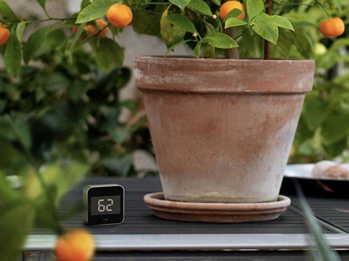 Elgato Eve Degree a solo 59€: temperatura e umidità sotto controllo con iPhone e HomeKit