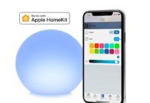 Recensione Eve Flare: la lampada HomeKit a batteria per portare la domotica in giardino