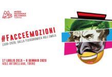 Faccemozioni: il volto, dalla fisiognomica agli emoji, in mostra a Torino