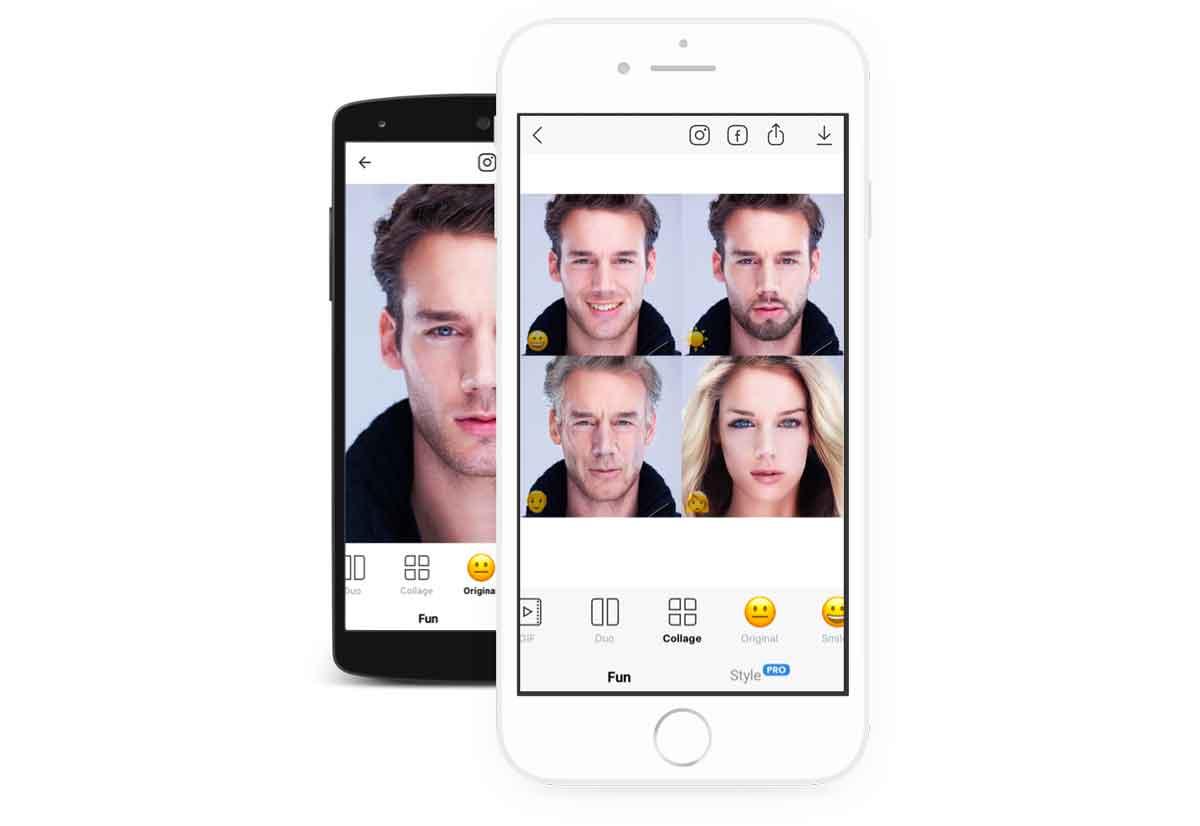 """FaceApp, l'app che sta faendo """"invecchiare"""" mezzo mondo, mette la vostra privacy a rischio"""