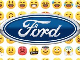 Ford celebra il Word Emoji Day con un emoticon Pick-up