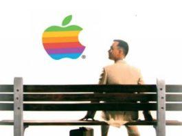 L'investimento di Forrest Gump in Apple oggi avrebbe un valore di 28 milioni di dollari