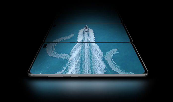 Samsung citata in giudizio per falsa pubblicità sull'impermeabilità dei suoi Galaxy