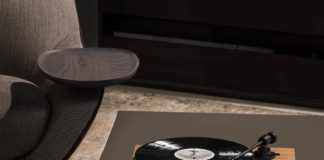 Como Audio Turntable BT, il giradischi wireless arriva in Italia