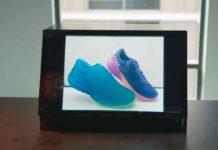 Project Glasswing di Adobe è un nuovo tipo display per mostrare reale e virtuale insieme