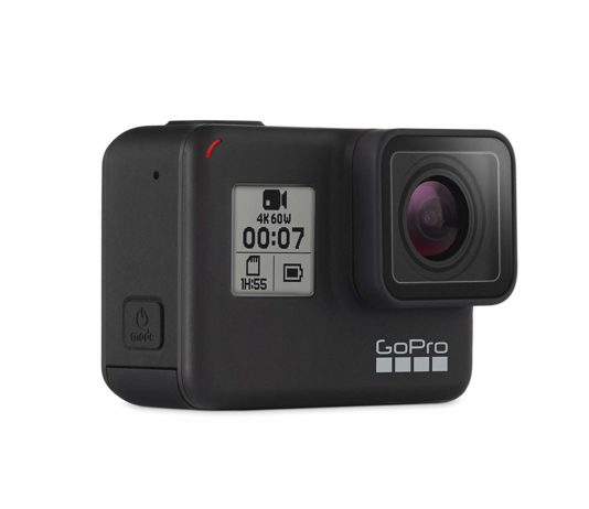 GoPro hero7, top delle action cam scontata del 20% su Amazon