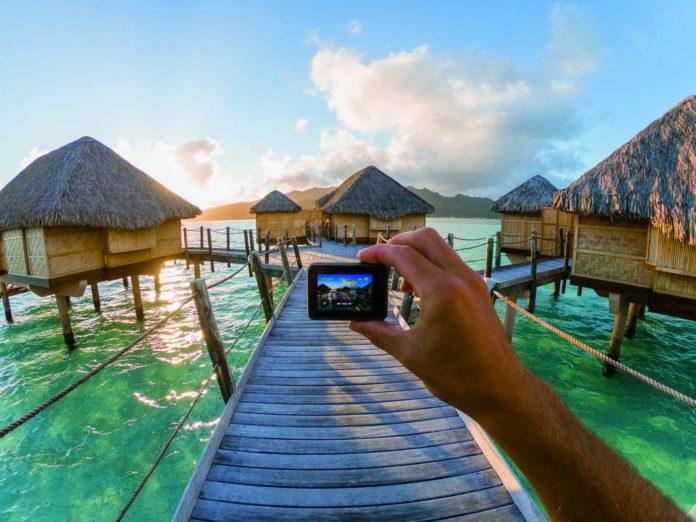 GoPro hero7, top delle action cam scontata del 20% su Amazon