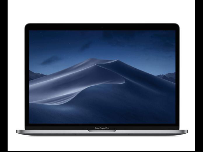 Su Amazon MacBook Pro 13″ con TouchBar, 256 GB scontatissimo: 1544 euro