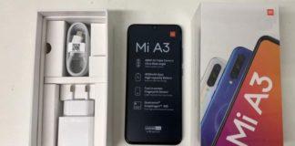 Xiaomi Mi A3, confermate le caratteristiche del nuovo medio gamma economico
