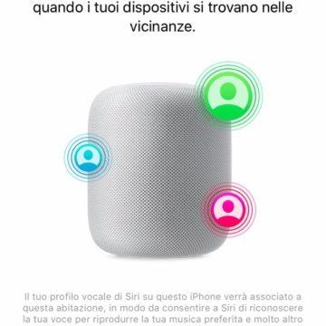 Come cambia l'interfaccia di Casa e Homekit con iOS 13, iPadOS e Catalina