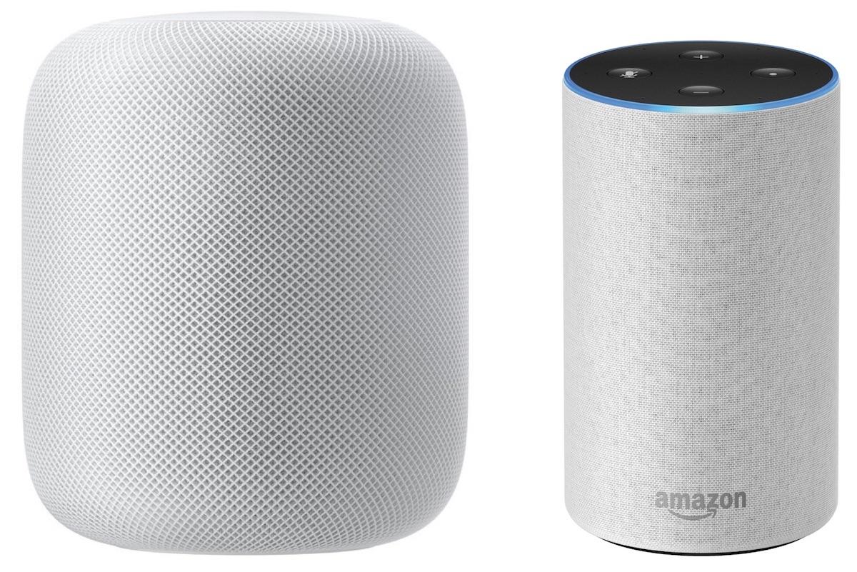 Amazon pronto a sfidare HomePod con un altoparlante Echo di fascia alta