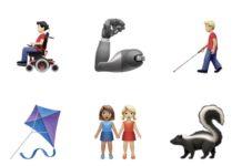 Ecco le prossime emoji che arriveranno su iOS 13