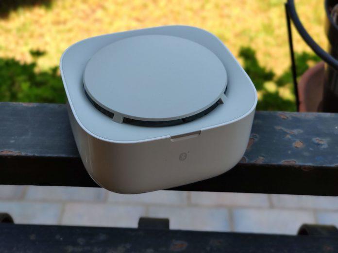 In prova l'anti zanzara smart Xiaomi Mijia, per notti senza puntura