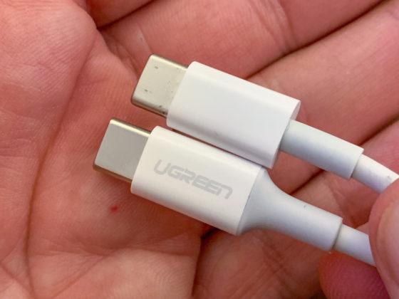 Recensione cavi Lighting USB-C di Ugreen, economici ma di qualità