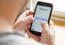Instagram punto vendita di malware e botnet