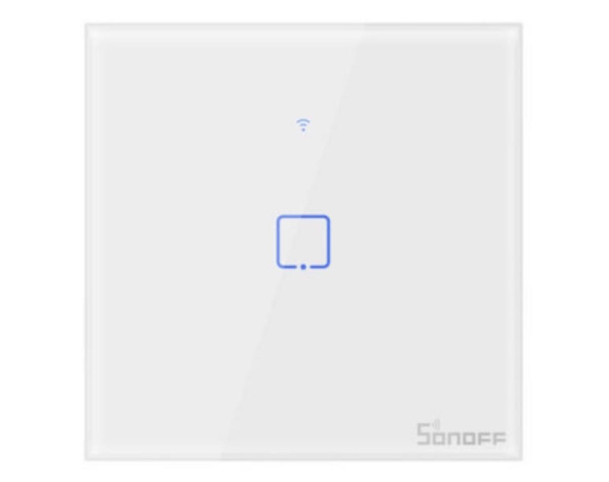 Casa Smart con gli accessori Sonoff in offerta a partire da 6,69 euro