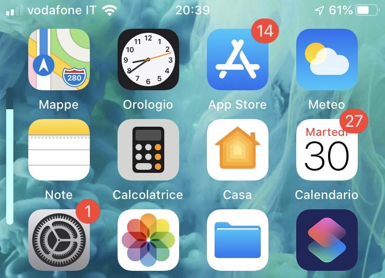 iOS 13, tutte le novità della beta 5