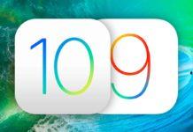 Rilasciati update a iOS 9.3.6 e iOS 10.3.4 per vecchi iPhone e iPad