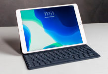 Recensione Smart Keyboard per iPad, per gli scrittori on the road
