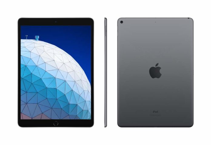 iPad Air 2019, torna lo in sconto: 502€ su Amazon