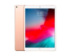 Apple ha registrato cinque nuovi iPad nel database della Commissione Economica Eurasiatica