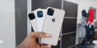 iPhone 2019 senza segreti, eccoli in video