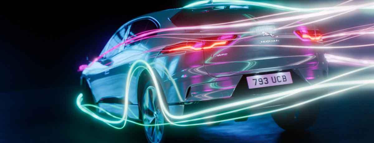 Jaguar ha confermato che il team I-Pace sta lavorando sulla XJ elettrica