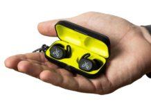 Jaybird annuncia Vista, i concorrenti AirPods che pesano solo 6 grammi