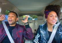 Apple prepara la terza stagione di 'Carpool Karaoke'
