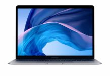 Buoni affari: MacBook Air 256 GB -16% su Amazon