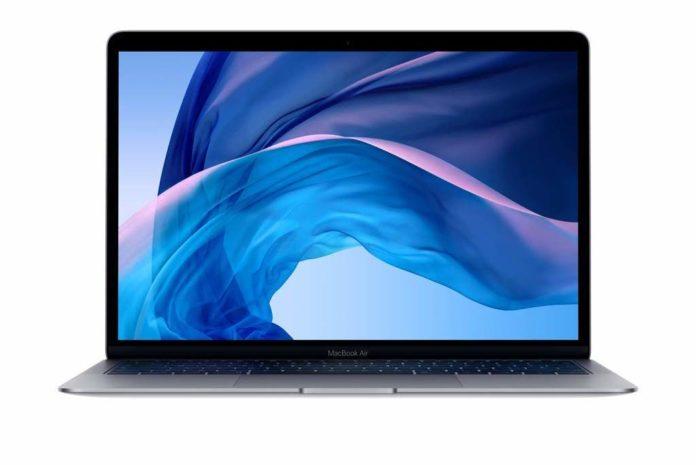 Buoni affari: MacBook Air 256 GB -16% su Amazon